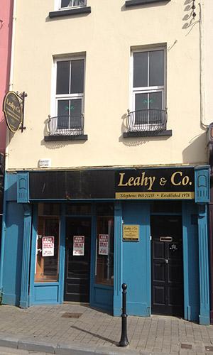 Leahy&co